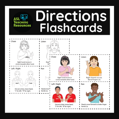 sign-language-flashcards-directions