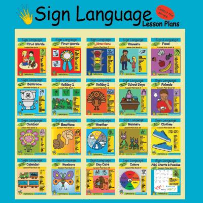 ASL Lesson Plan