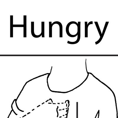Hungry ASL Screen Shot