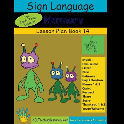 14-LPB-Manners-ASL-Lesson-Plan-Book