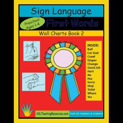 2-WCB-First-Signs ASL Sign Language