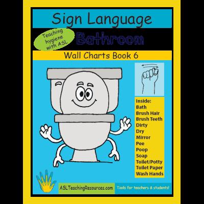 6-WCB-Bathroom ASL Sign Language