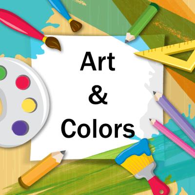 Art & Colors