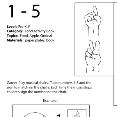1-5 Lesson Plan Screen Shot
