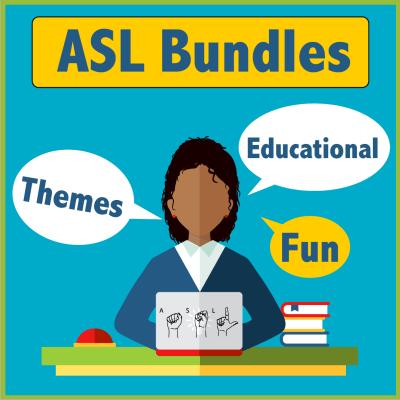 ASL Bundles