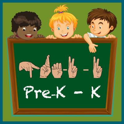 PreK-K