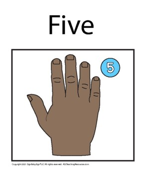 numbers-coloring-sheets-and-wall-charts-number-5