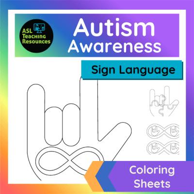 autism-coloring-pages-sign-language