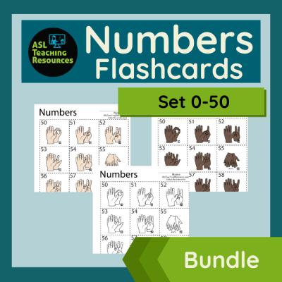 numbers-flashcards-bundle-50-100