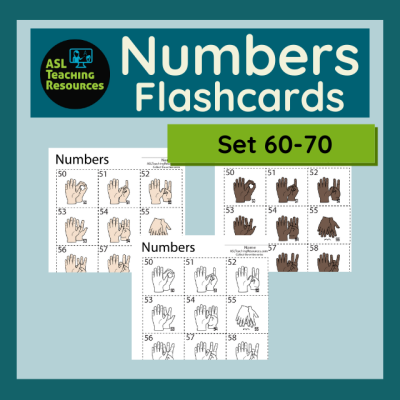 numbers-flashcards-set-60-70