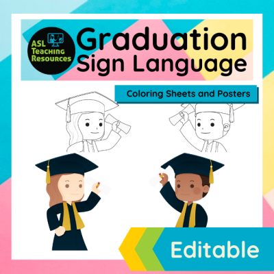 graduation-sign-language-coloring-sheets-and-posters