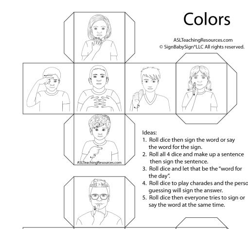 sign-language-games-online-colors-dice