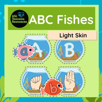 alphabet-matching-uppercase-and-lowercase-asl-light-skin