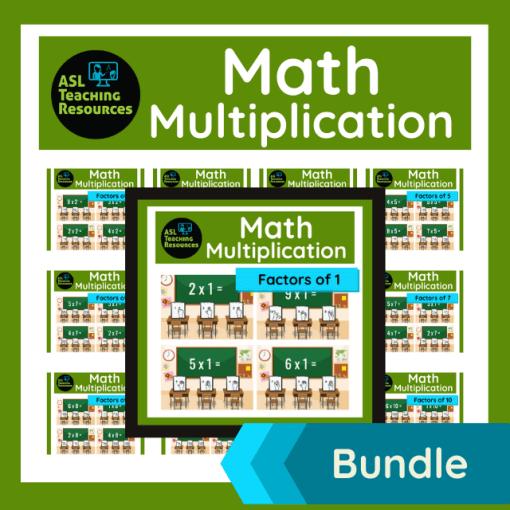 math-multiplication-work-sheets-bundle