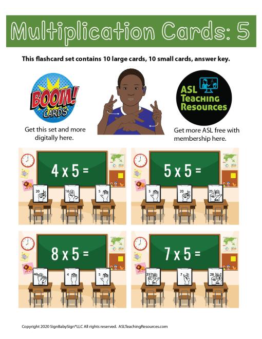 worksheet-math-multiplication-5