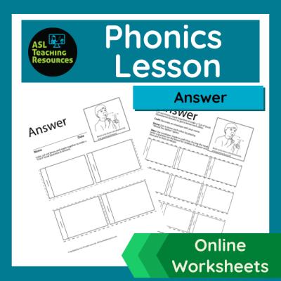 phonics-lesson-answer
