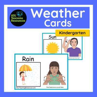 sign-language-flashcards-weather-kindergarten