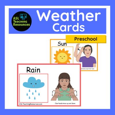 sign-language-flashcards-weather-preschool